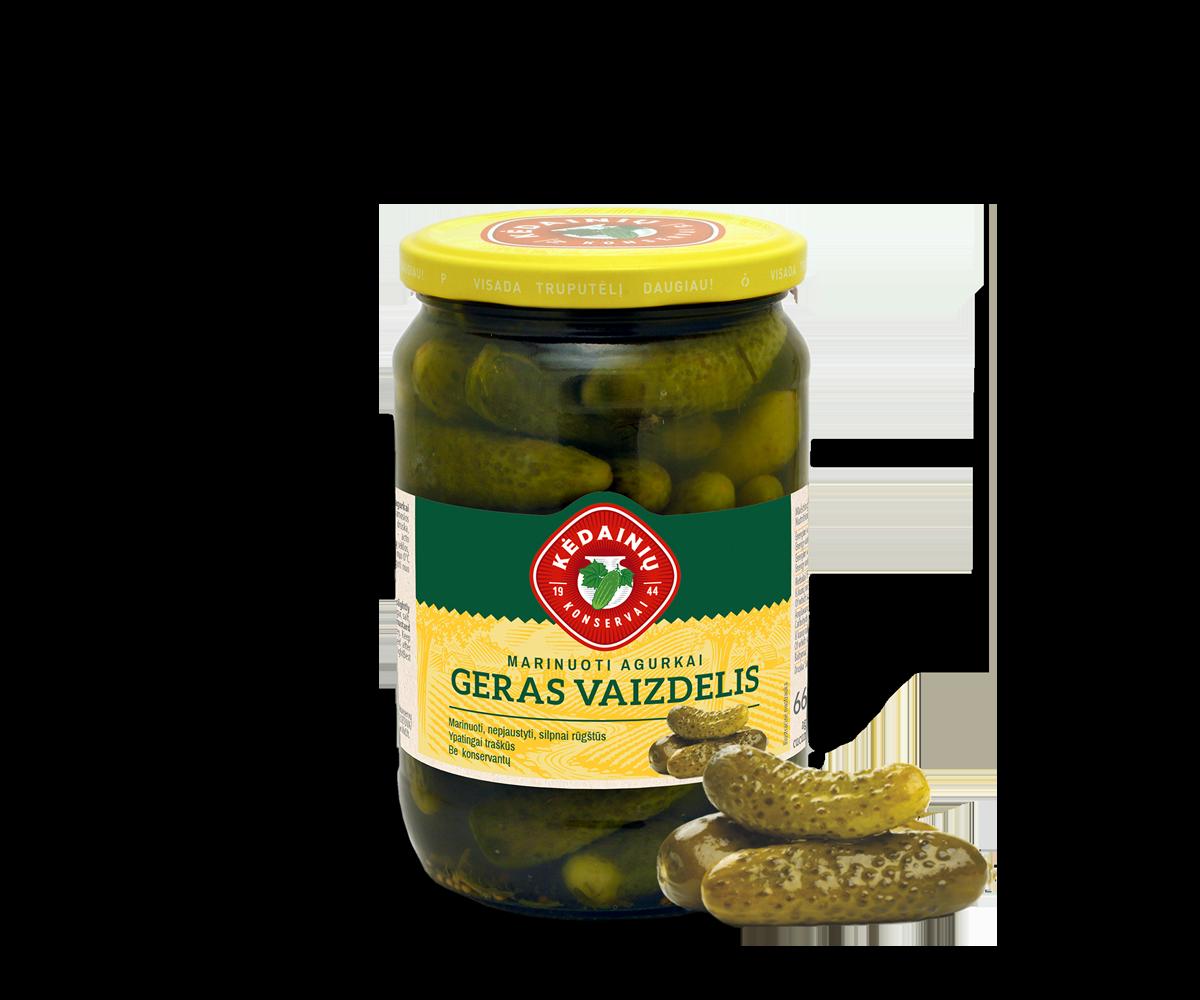GERAS VAIZDELIS