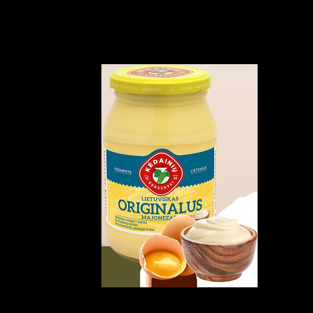ORIGINALUS
