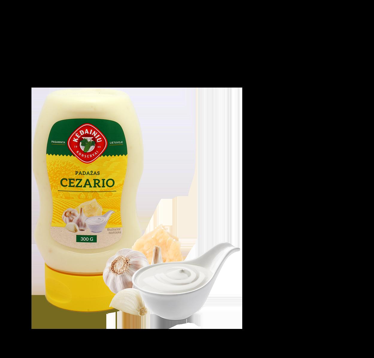 Cezario