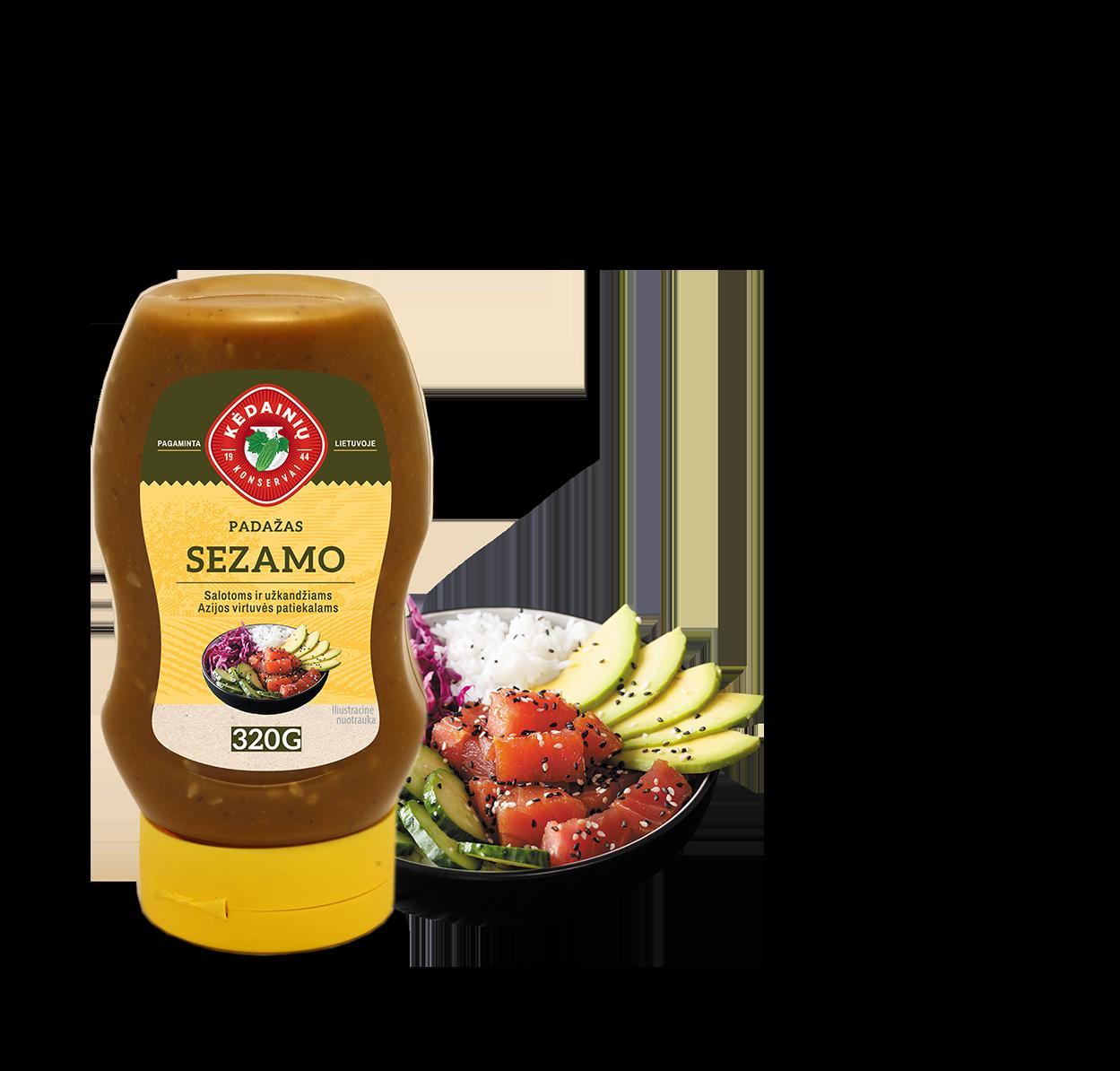 Sezamo